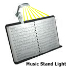 Thomann Music Stand