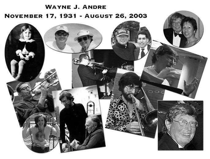 Wayne Andre Net Worth